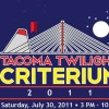 Things to Do: Tacoma Twilight Criterium