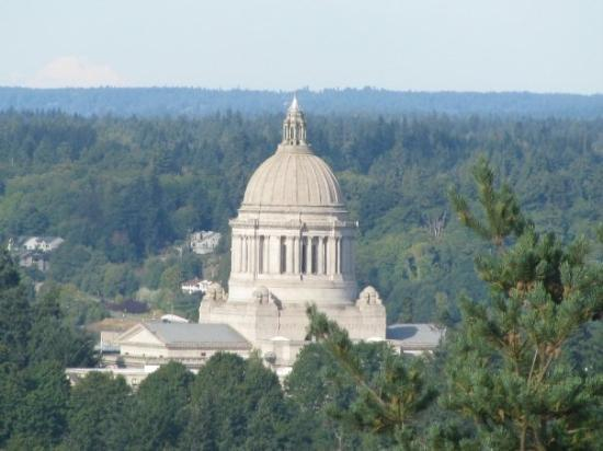 Washington state s capitol campus for Build on your lot washington state